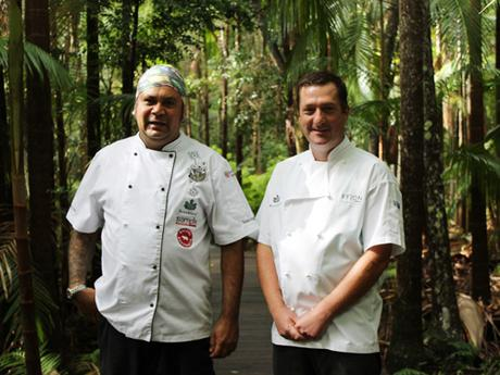 Byron Indigenous Food Weekend with The Jaaning Tree