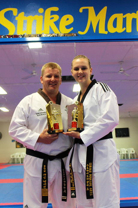 Undefeated: Our National Champion Heads to World Cup